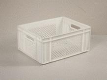 Ящик для прессованных дрожжей и грибов