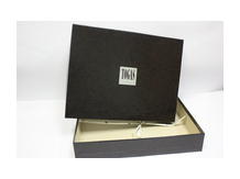 Коробки из картона и пакеты из бумаги и картона